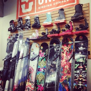Skis & Boards 2015