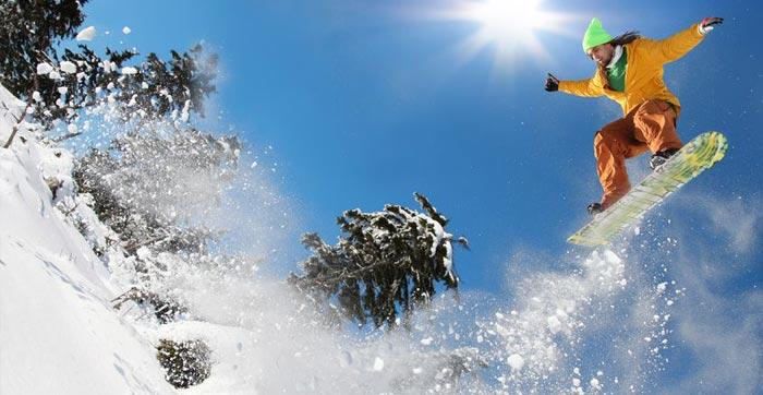 Snowboard Rentals Arnold