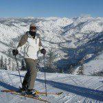 Ski Rental in Arnold