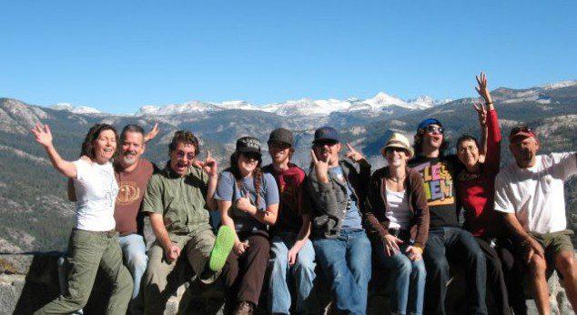 Yosemite Group