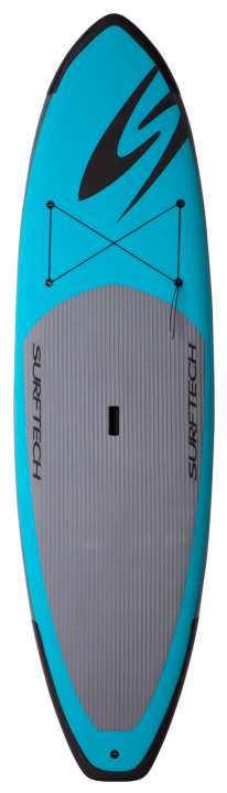 Universal Blacktip Blue Deck