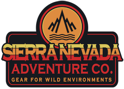 Sierra Nevada Adventure Co. Logo