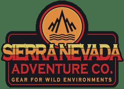 Sierra Nevada Adventure Co. Logo