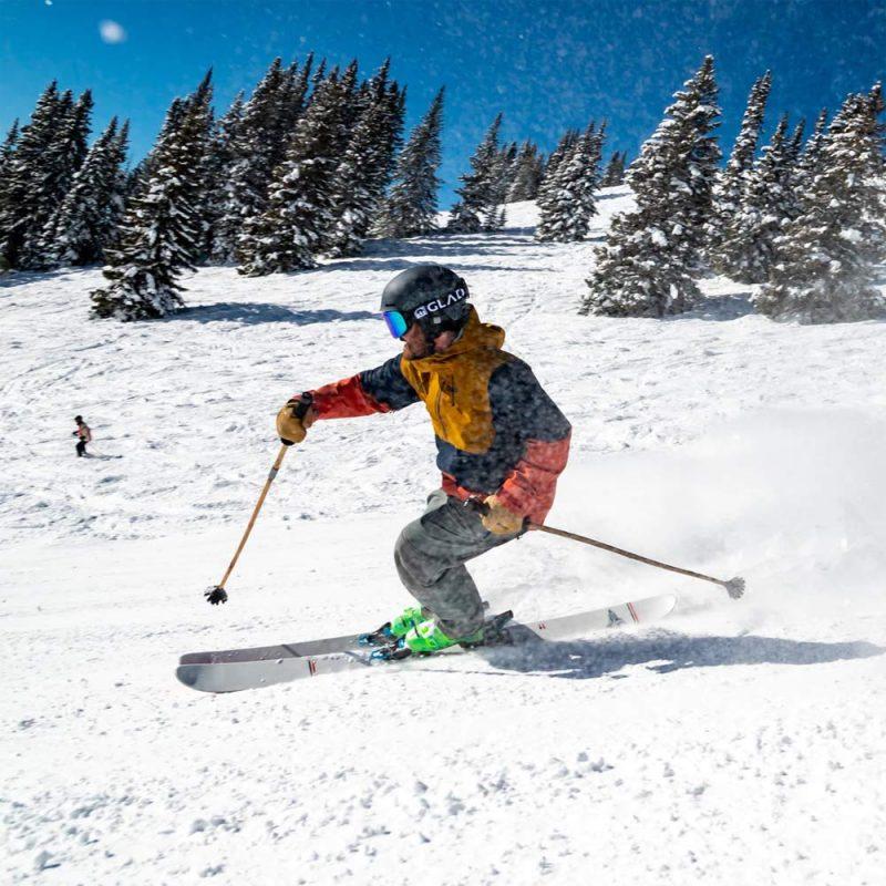 Ski Rentals in Arnold, CA