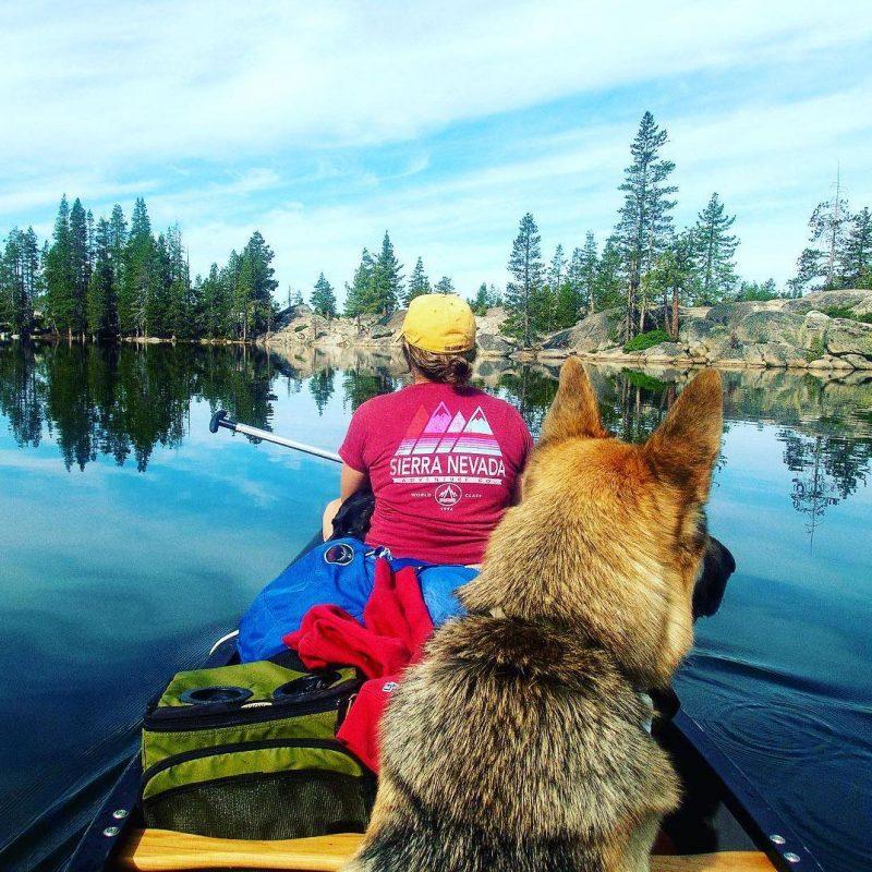 Canoe Rentals in Arnold, CA
