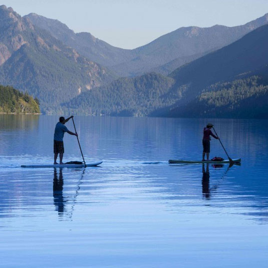 Paddleboard Rentals in Arnold, CA